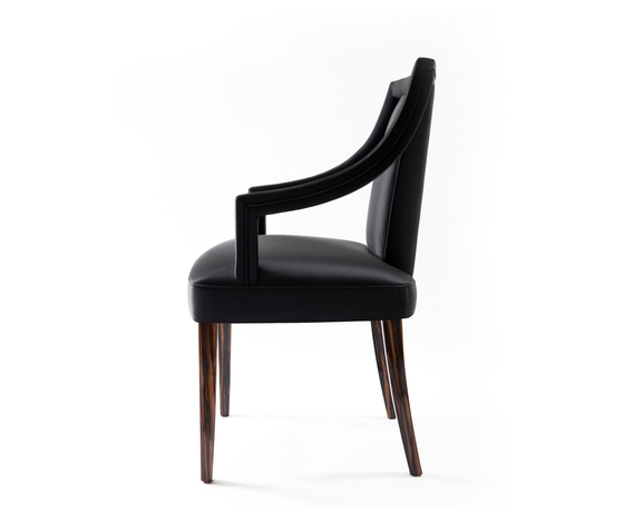 Corset | Chair by MUNNA | Restaurant chairs