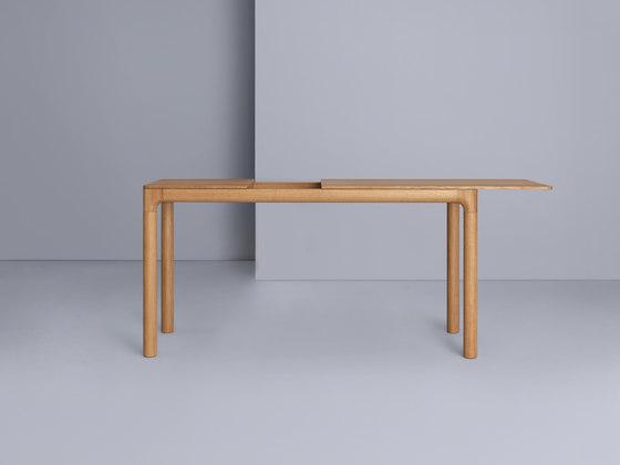 M11 Desk di Zeitraum | Tavoli da pranzo