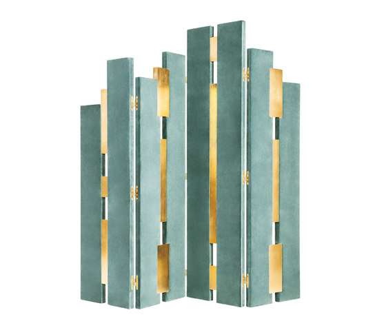 Empire | Folding screen by MUNNA | Folding screens