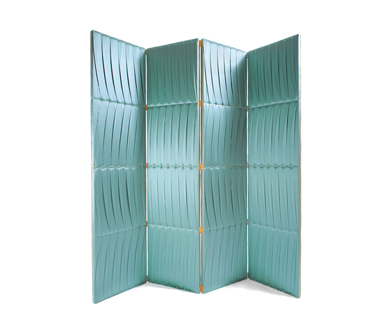 Hide & Seek | Folding Screen 4 Panels by MUNNA | Screens