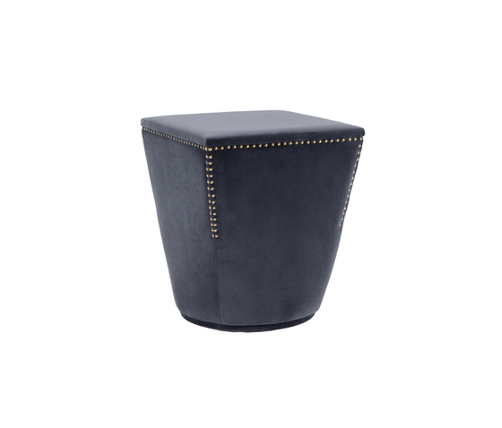 In Between | Stool by MUNNA | Poufs