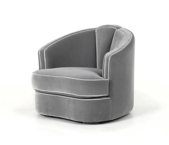Josephine | Armchair von MUNNA | Sessel
