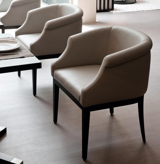 Amelie di Porada | Poltrone lounge