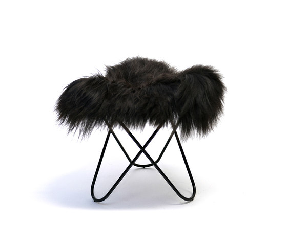 Hardoy Butterfly Chair von Manufakturplus | Hocker