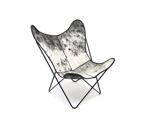 Hardoy Butterfly Chair von Manufakturplus | Loungesessel