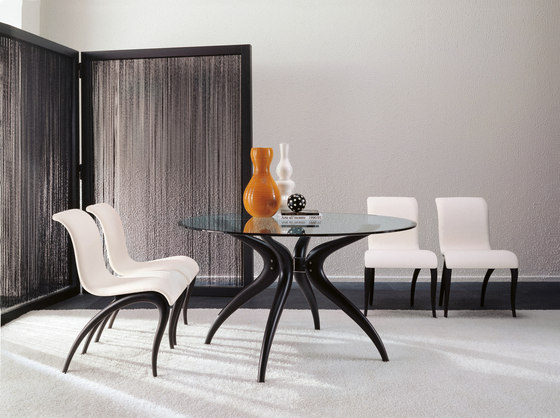 Anxie de Porada | Chairs