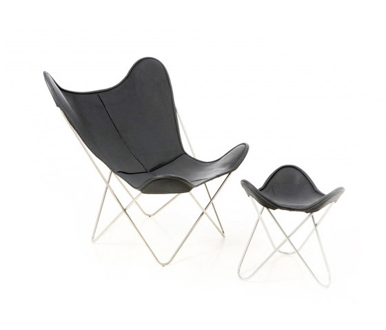 Hardoy Butterfly Chair de Manufakturplus | Fauteuils