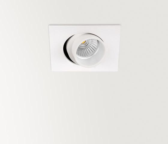 Eye Square Tilt by ARKOSLIGHT | General lighting