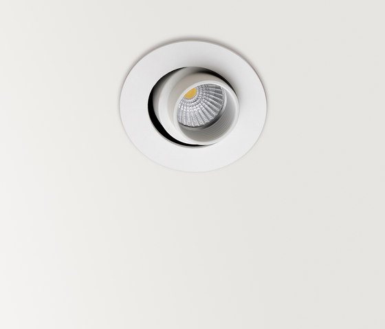 Eye Tilt by ARKOSLIGHT | Recessed ceiling lights