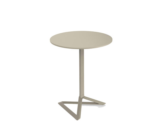 Delta table de Vondom | Tables de cafétéria