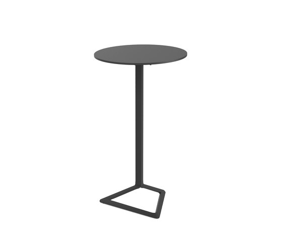 Delta table by Vondom | Bar tables