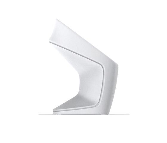 Ufo chair by Vondom | Garden chairs