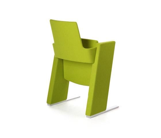 Ego by True Design | Auditorium seating
