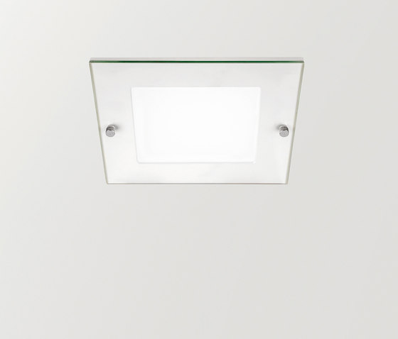 Quad Glass by ARKOSLIGHT | Wall lights