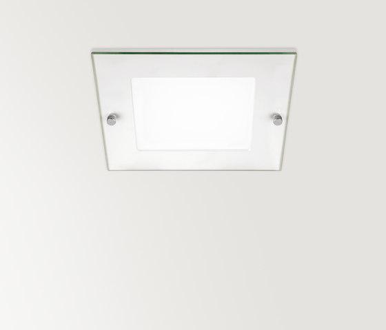 Quad Glass by ARKOSLIGHT | General lighting