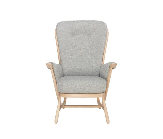 Evergreen | Easy Chair di L.Ercolani | Poltrone