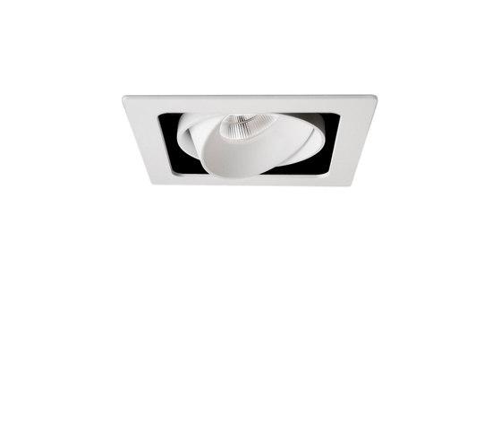 Twist by ARKOSLIGHT | Ceiling-mounted spotlights