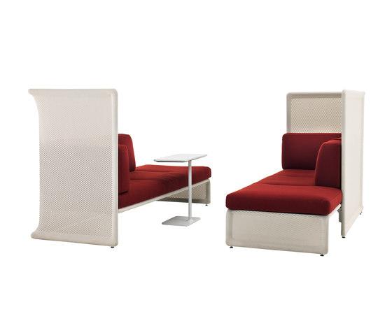 Lagunitas by Coalesse | Lounge sofas
