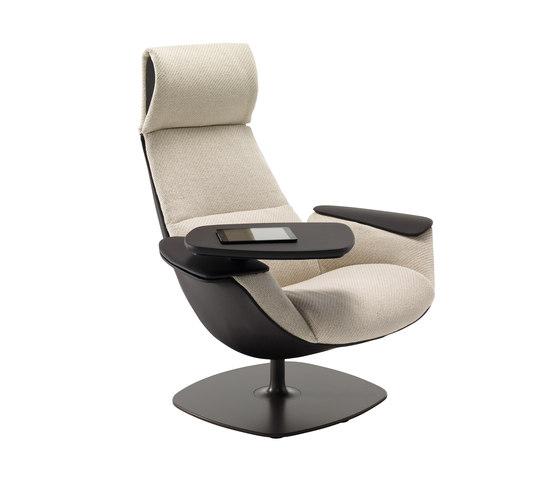 Massaud by Coalesse | Lounge chairs