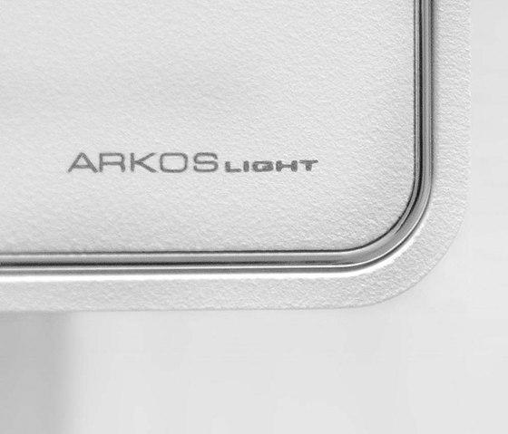 Zen LED by ARKOSLIGHT | Ceiling-mounted spotlights
