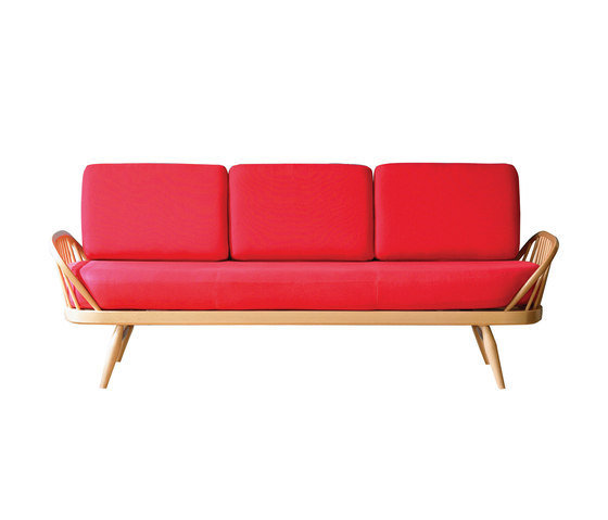 Originals studio couch de Ercol | Sofás lounge
