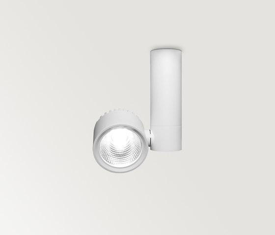 Zen Tube by ARKOSLIGHT | Ceiling-mounted spotlights
