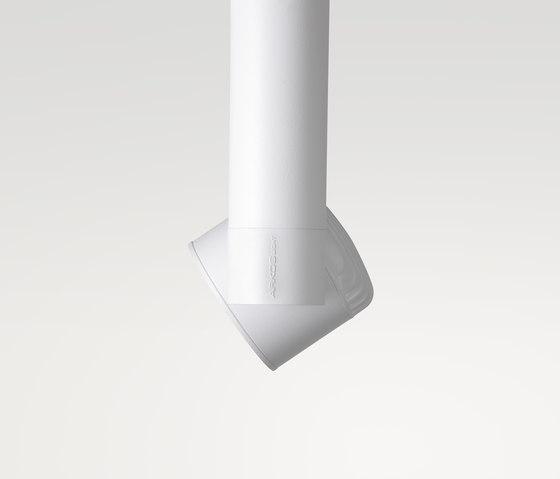 Zen Tube Track by ARKOSLIGHT | Ceiling-mounted spotlights