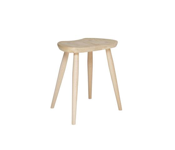 Originals windsor   saddle stool de ercol   Taburetes