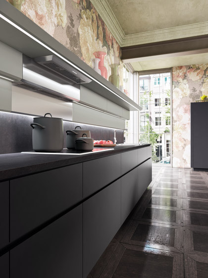 Idea by Snaidero | Fitted kitchens
