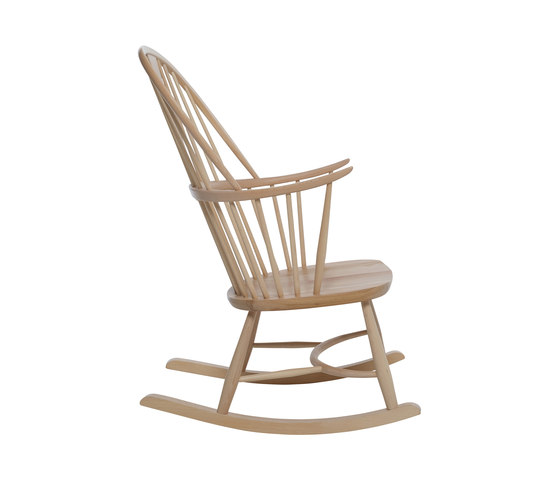 Originals | Chairmakers Rocking Chair by ercol | Armchairs
