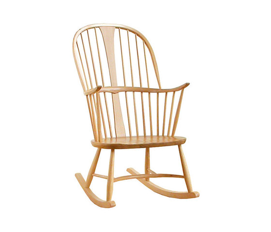 Originals chairmakers | rocking chair de Ercol | Sillones lounge
