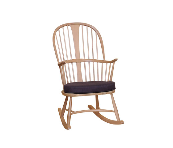 Originals chairmakers | rocking chair de Ercol | Fauteuils d'attente