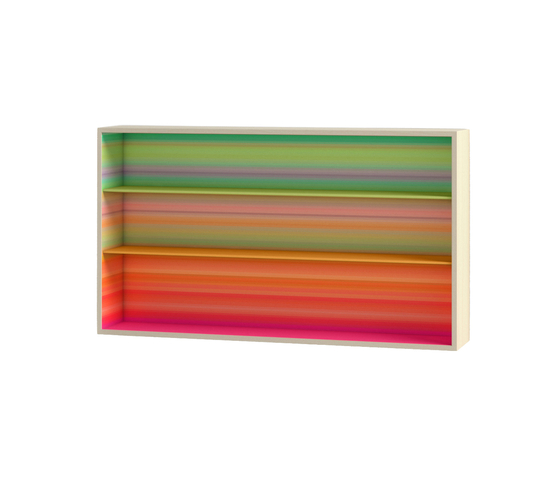 ColorFall wall shelf by Casamania | Shelves