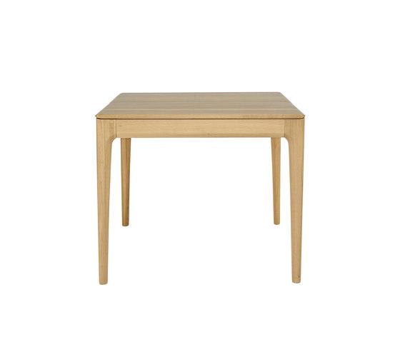 Romana | small extending dining table de ercol | Mesas comedor