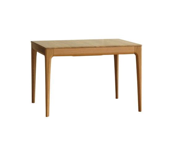 Romana | small extending dining table di Ercol | Tavoli ristorante