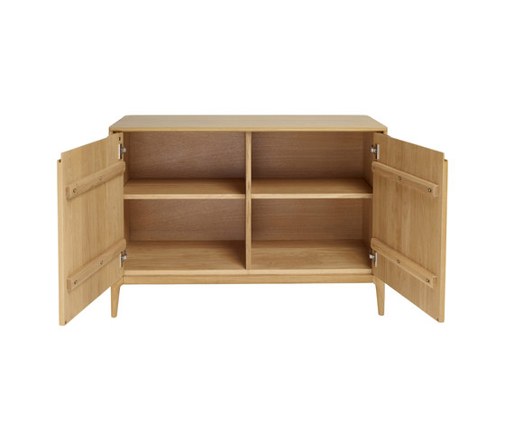 Romana | 2 door sideboard by ercol | Sideboards