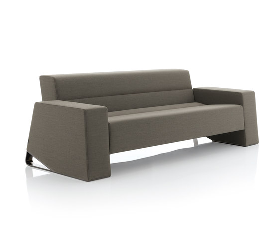 Inka by Billiani | Lounge sofas