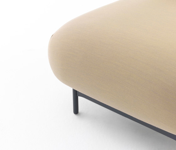 N=N05 bridges for islands by Casamania | Lounge chairs