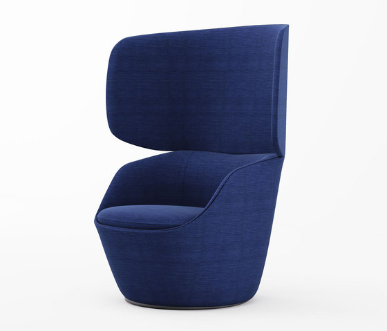 Radar armchair by Casamania | Lounge chairs
