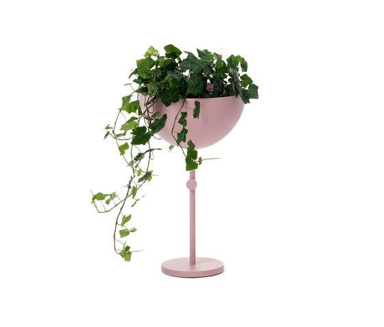 w132 nendo a3 di Wästberg | Vasi piante