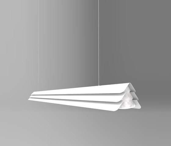 Gable by Innermost | Suspended lights