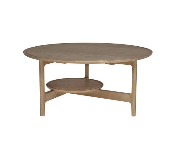 Svelto | Coffee Table de ercol | Mesas de centro
