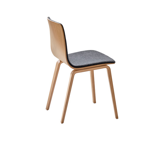 Aava di Arper | Chairs