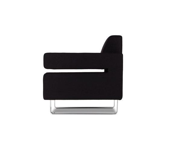 Poseidone Mini by True Design | Lounge chairs
