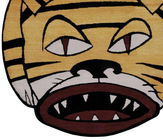Tiger Rug by I + I   Rugs / Designer rugs