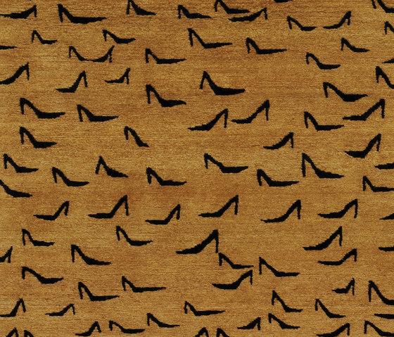 Tiger Feet di I + I | Tappeti / Tappeti d'autore