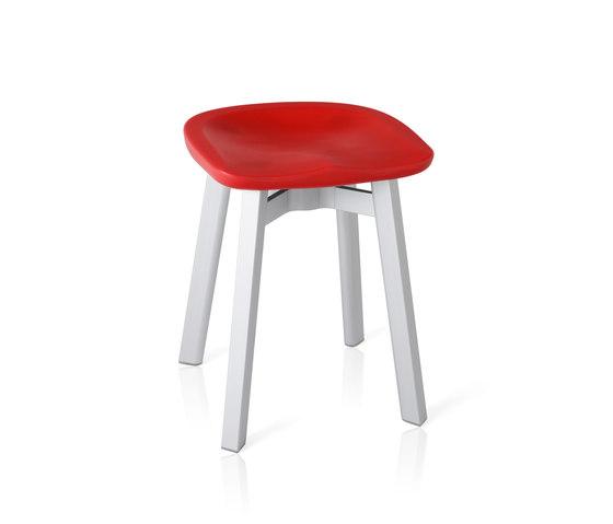 Emeco SU Small stool de emeco | Tabourets