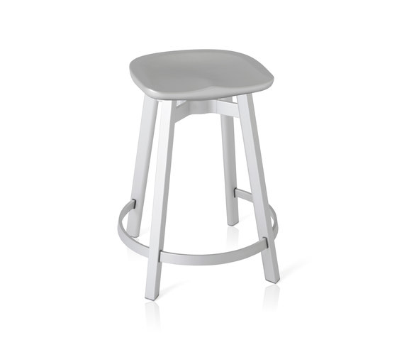 Emeco SU Counter stool by emeco | Bar stools
