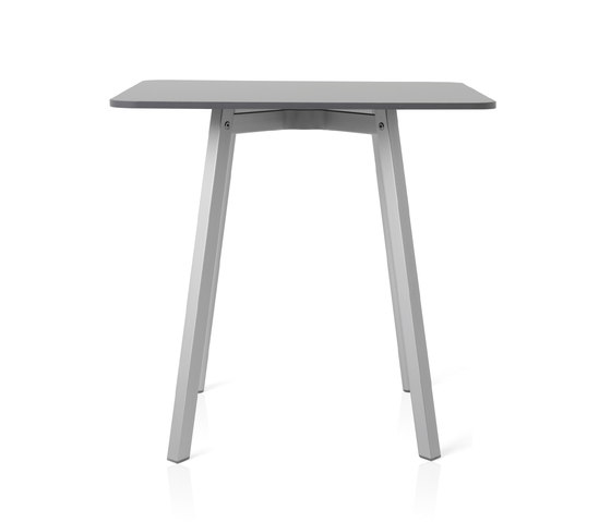 Emeco SU Cafe table by emeco | Cafeteria tables