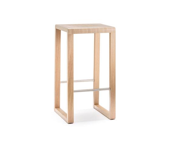 Brera stool by PEDRALI | Stools